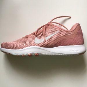 The Nike Flex TR8 Women's Training Shoe